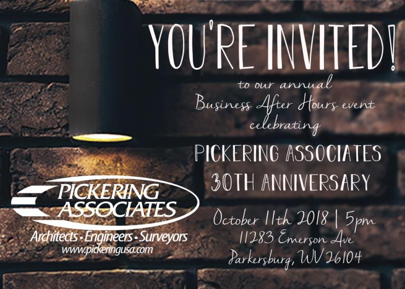Business After Hours Hosted by Pickering Associates