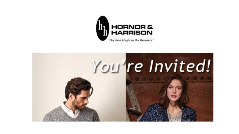 Business After Hours Hosted by Hornor & Harrison