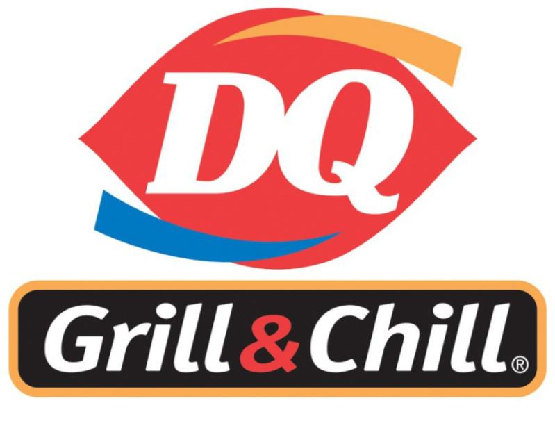 Ribbon Cutting for Dairy Queen Grill & Chill