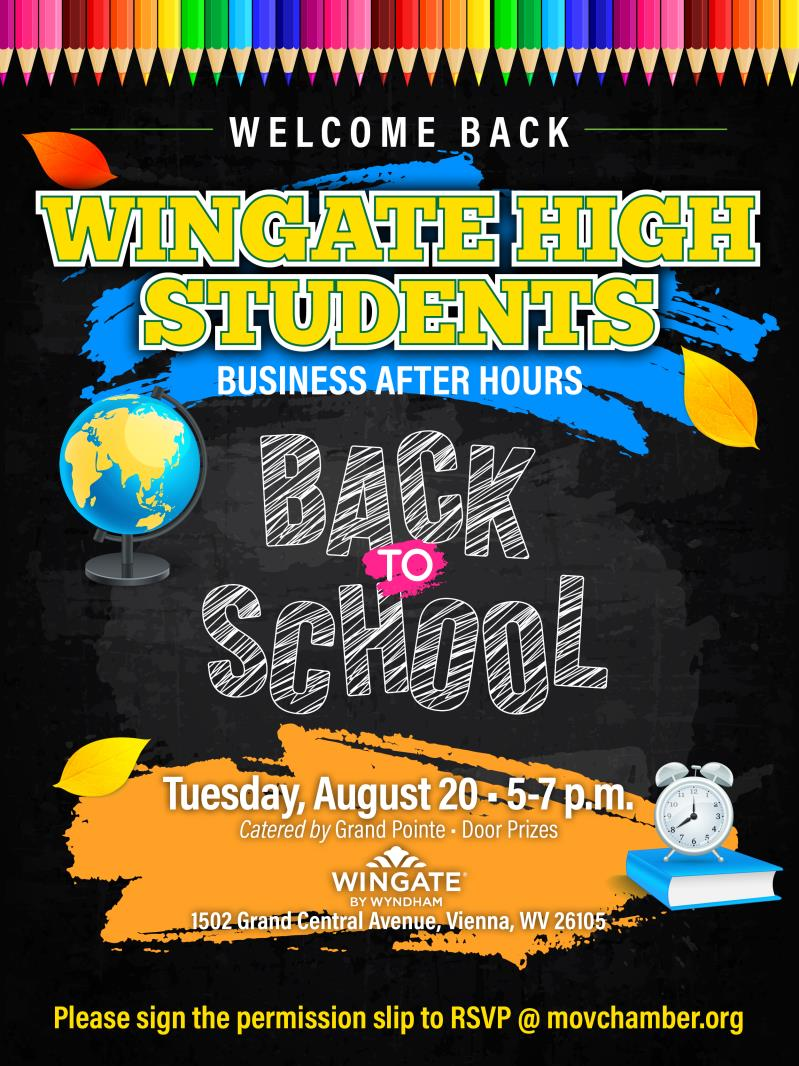 Business After Hours Hosted by Wingate by Wyndham