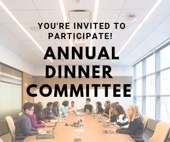 Annual Dinner Committee Meeting