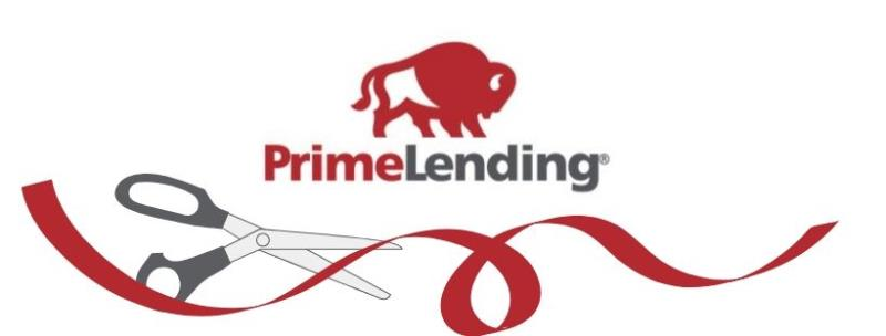 Ribbon Cutting and Open House for PrimeLending