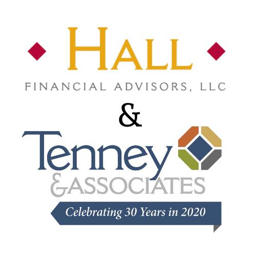 NEW DATE - BAH with Hall Financial & Tenney & Assoc.