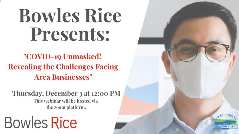 Virtual Webinar Hosted by Bowles Rice